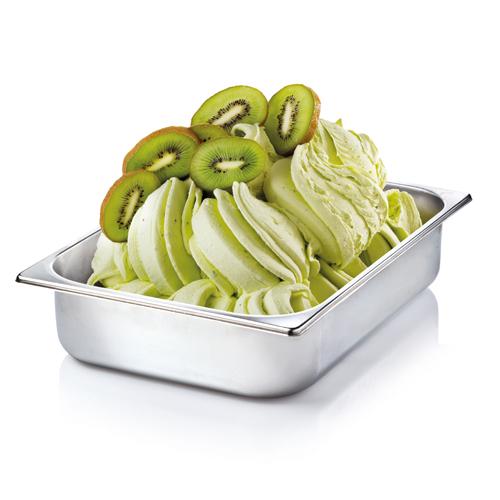 Hương vị kiwi